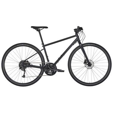 Vélo de Ville MARIN BIKES MUIRWOODS Noir 2021